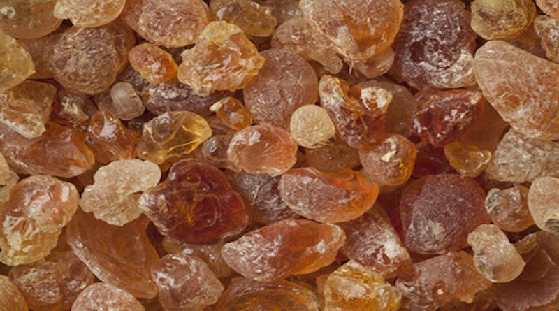 Acacia gum