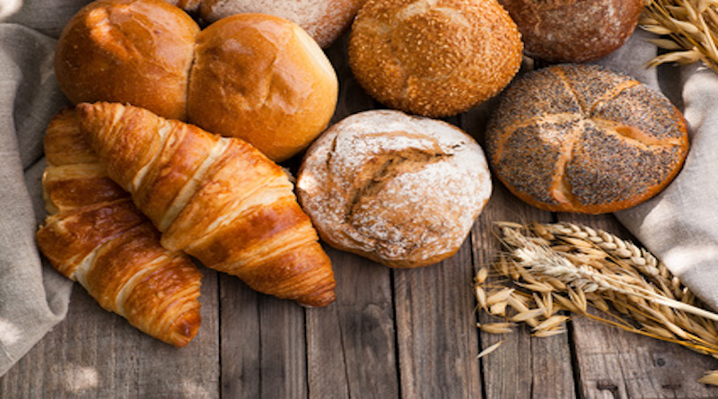 Pastry & Bakery : CARAFIBRE is a real added value