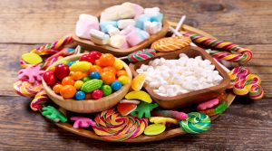 Confectionery : Why putting CARAFIBRE inside is necessary ?